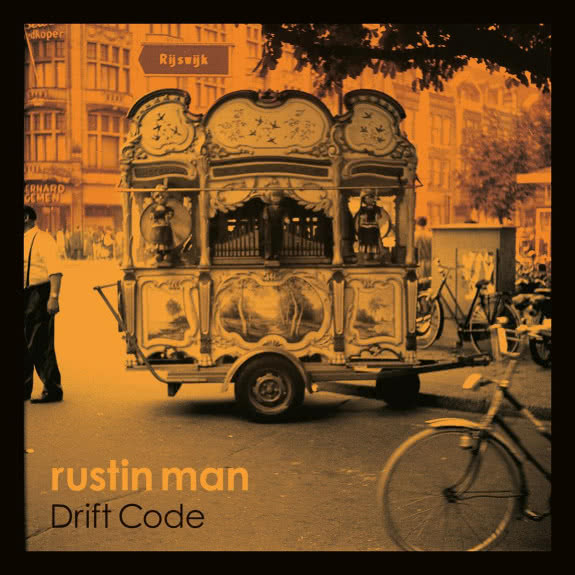 <span>RUSTIN MAN</span> Drift Code