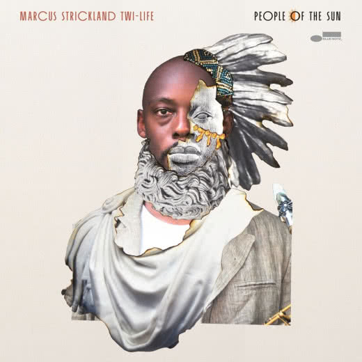 MARCUS STRICKLAND People of the Sun