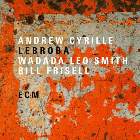 <span>ANDREW CYRILLE</span> Lebroba