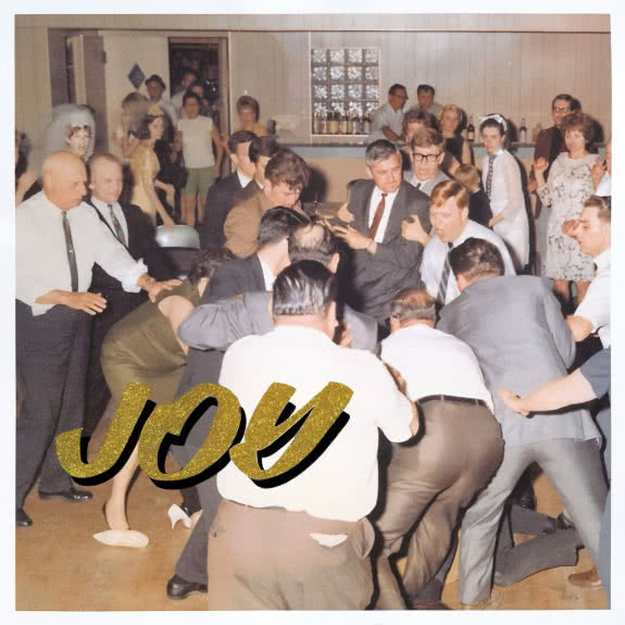 <span>IDLES</span> Joy as an Act of Resistance