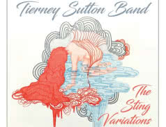 <span>TIERNEY SUTTON BAND</span> The Sting Variations