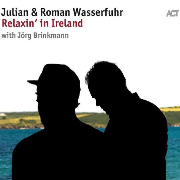 <span>JULIAN & ROMAN WASSERFUHR</span> Relaxin` in Ireland