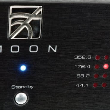 MOON (by Simaudio) Neo 280D Mind