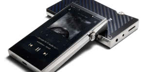 Odtwarzacz hi-res Astell&Kern A&ultima SP1000