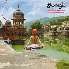 Inefable Mysteries From Shpongleland