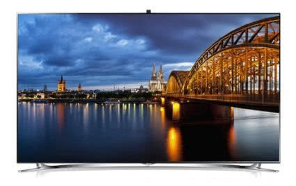 Samsung Smart TV LED serii F8000