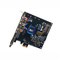 Platforma audio Sound Blaster Recon3D