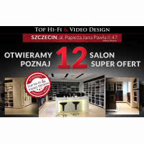 12. salon Top Hi-Fi & Video Design, 12 superofert