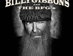 <span>BILLY GIBBONS AND THE BFG`S</span> Perfectamundo