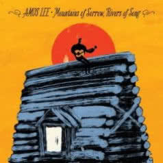 AMOS LEE Mountains of Sorrow, Rivers of Songs