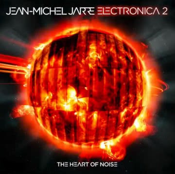 Electronica 2 - The Heart Of Noise