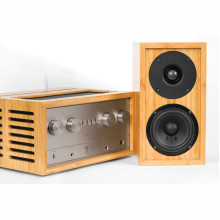 IFI AUDIO Retro Stereo 50 i LS3.5