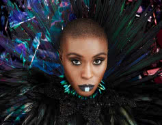 <span>LAURA MVULA</span> The Dreaming Room
