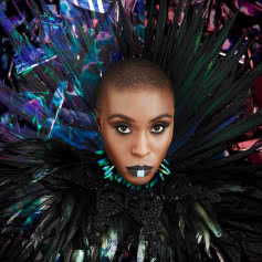 LAURA MVULA The Dreaming Room