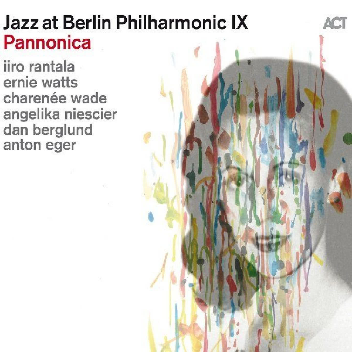 Jazz At berlin Philharmonic IX. Pannonica