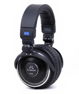 SOUNDMAGIC HP200