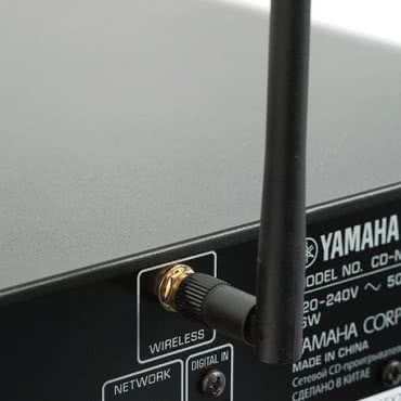 YAMAHA Piano Craft MCR-670