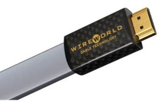 Wireworld Platinum Starlight