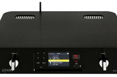 Ayon Audio S-3 Junior