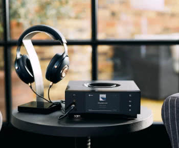 Wzmacniacz Naim Uniti Atom Headphone Edition