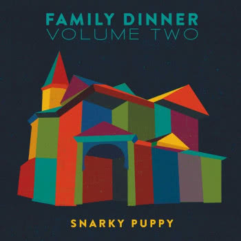 Family Dinner Volume Two