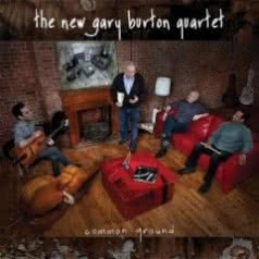 GARY BURTON Common Ground