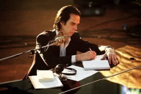 Nick Cave & The Bad Seeds w Warszawie
