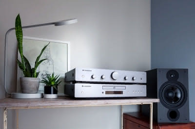 Cambridge Audio i nowa seria AX
