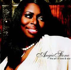 ANGIE STONE The Art Of Love And War