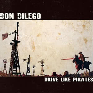 Drive Like Pirates