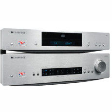 CAMBRIDGE AUDIO CXC + CXA60