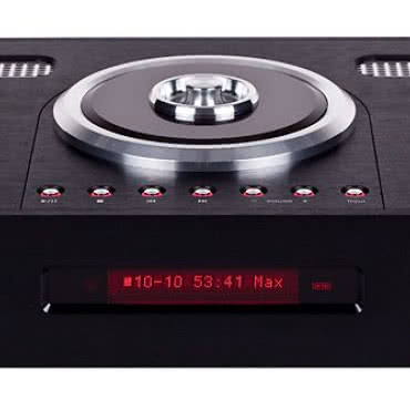 AYON AUDIO CD1sc