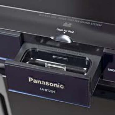 PANASONIC SC-BT205