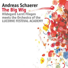 ANDREAS SCHAERER The Big Wig
