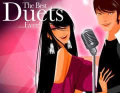 The Best Duets...Ever! Premiera 20 listopada