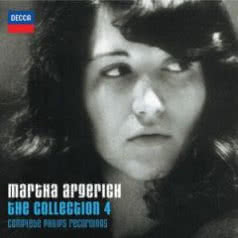 MARTHA ARGERICH The Collection 4. Complete Philips Recordings