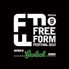 Free Form Festival 2013