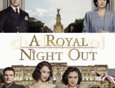<span>PAUL ENGLISHBY</span> A Royal Night Out