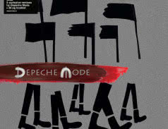 <span>DEPECHE MODE</span> Spirit