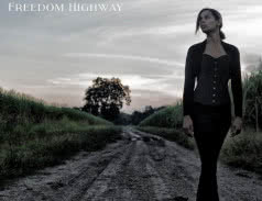<span>RHIANNON GIDDENS</span> Freedom Highway