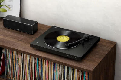 Gramofon Sony PS-LX310BT