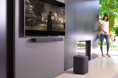 Soundbary Harman Kardon Enchant i Enchant Sub