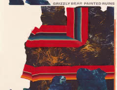 <span>GRIZZLY BEAR</span> Painted Ruins