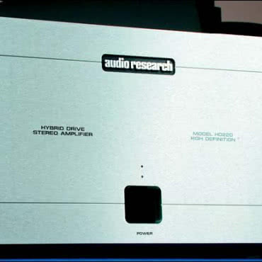 AUDIO RESEARCH HD220
