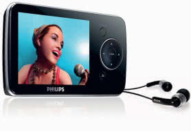 PHILIPS SA5285BT