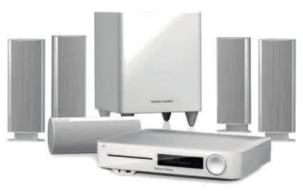 Harman Kardon BDS 2013