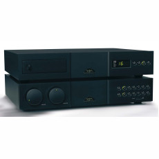 NAIM CDX2 + Supernait