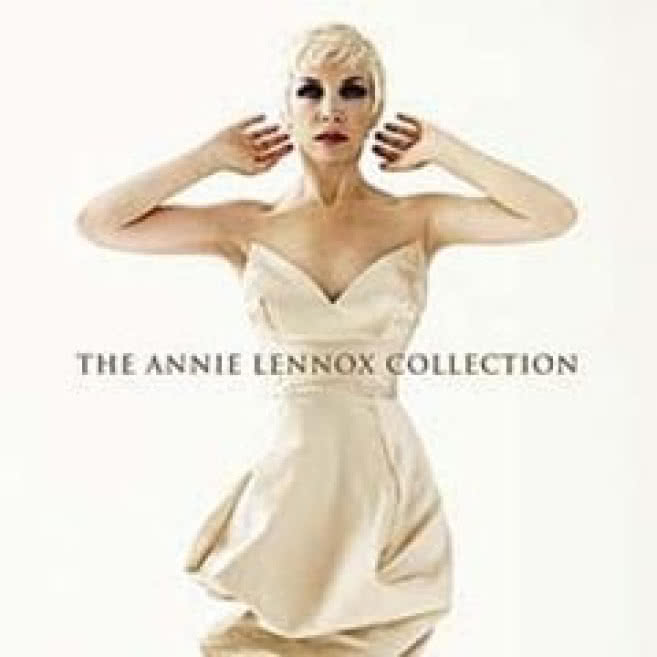 The Annie Lennox Collection