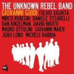 The Uknown Rebel Band