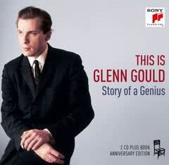 This Is Glenn Gould Story of a Genius